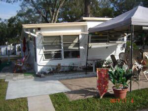 A`louer East Tampa rv resort