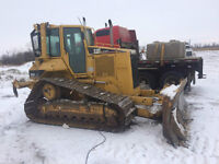 2006 CAT D5N LGP DOZER. GREAT SHAPE!!