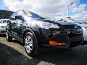 Ford Escape 4 portes S, Traction avant 2014