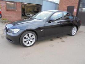 BMW 320D SE Auto. E90
