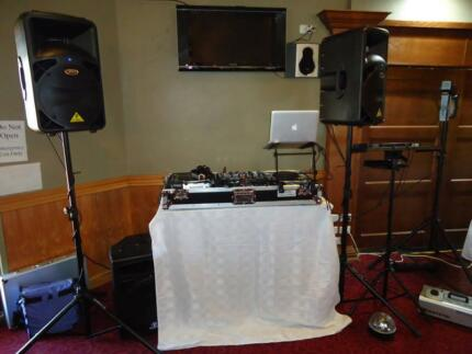 DJ HIRE PERTH - Professional and Affordable Service