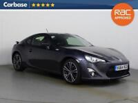2014 TOYOTA GT86 2.0 D 4S 2dr