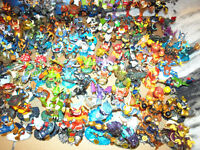 Giant collection of skylanders