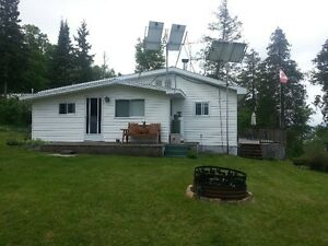 Waterfront Property & Camp on RANGER LAKE-Sault Ste. Marie Area