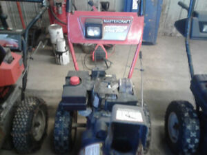 "29"" snowblower"