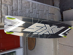 2014 Axis Limited 138 x 42.5 kite Kiteboarding Kitesurfing