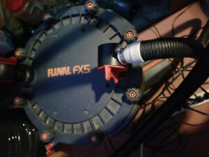 Fulval fx5 for sale