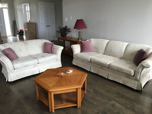 Coffee table, end table, sofa table and more!