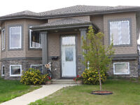 4 Bed 2 Bath  |  Double Garage  |  Utilities Included  |   View