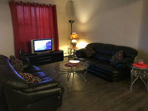 All Inclusive Furnished 1BR Apartment in Ambleside, SW, EDM