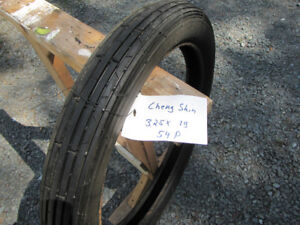 CB750 XS650 KZ750 GS750 used tires for sale