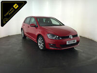 2013 VOLKSWAGEN GOLF GT BLUEMOTION TECH TDI AUTOMATIC 1 OWNER FINANCE PX WELCOME