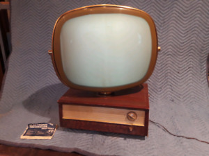 1950's Philco Predicta TV