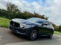 2017 Maserati Levante 3.0 D V6 5d 271 BHP Estate Diesel Automatic