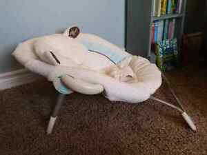 Fisher Price My Little Lamb Vibrating Musical Seat London Ontario image 5
