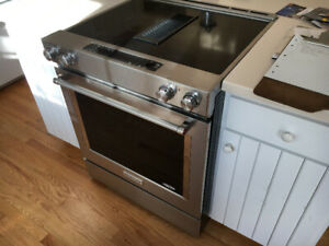 Kitchenaid Electric Stove/Oven (2016) For Sale
