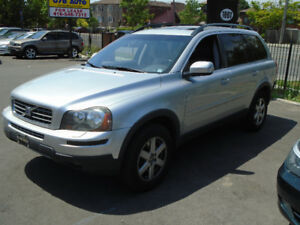 Quick Sale- 2007 Volvo XC90 AWD
