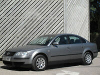 2002 VOLKSWAGEN 2.0 SE SALOON - PART EXCHANGE BARGAIN