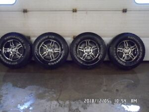 """17"""" Ford Rims for sale"""