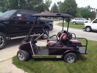 2002 club cart for sale