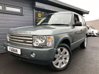 Land Rover Range Rover 4.4 V8 auto HSE **Only 79,000 Miles**