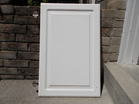 For Sale...White Cabinet Kitchen Doors