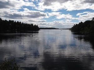 Waterfront Lots for Sale - Pristine Lake, Large Lots, Swimmable