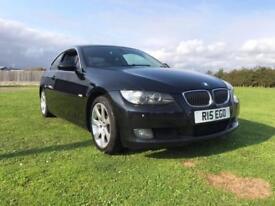 2007 BMW 3 Series 3.0 330d SE 2dr