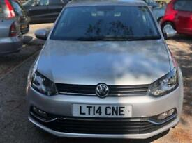 Volkswagen Polo 1.2 ( 70ps ) 2013.5MY Match Edition