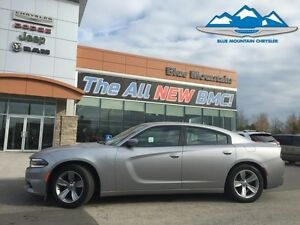 2015 Dodge Charger SXT  ACCIDENT FREE, DEALER INSPECTED, EASY FI