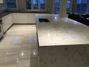 Quartz countertop at $30.99/sqft up◆◇ ◆◇ ◆◇