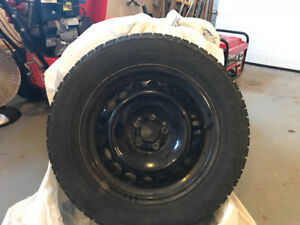 215 60r 16 Winter Tires