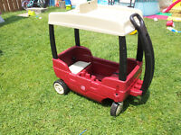 Wagon Baby for two