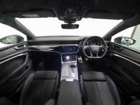 2019 Audi A7 50 TDI Quattro S Line 5dr Tip Auto Hatchback Diesel Automatic