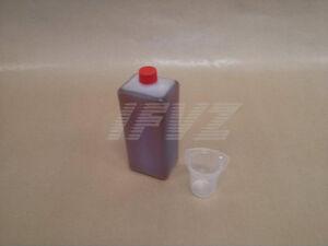 1 L Kühlmittel Konzentrat f. Kühlmittelpumpe Säge Fräse Kuehlmittel Bohrwasser