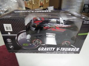 Gravity V Thunder Remote Control Off-Road Vehicle