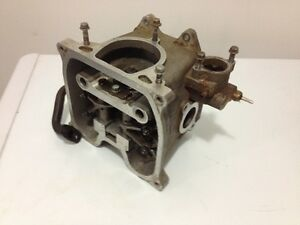 Carter Brothers Dune Buggy Engine Parts