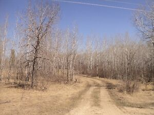 Vacant Land for Sale - RM of Grandview