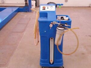 WYNN'S COOLING SYSTEM FLUSH AND FILL MACHINE
