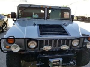 2000 AM General Hummer1 SUV, Crossover