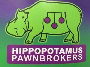 HIPPOPOTAMUS PAWNBROKERS LAWNTON - BUY, LOAN OR SELL Lawnton Pine Rivers Area Preview