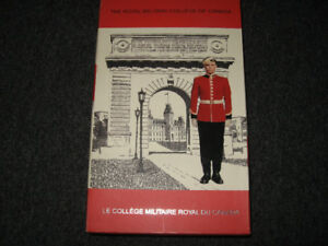 In The Past Toys 1/6 The Royal Military College Of Canada