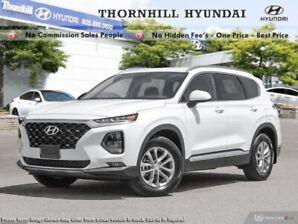 2019 Hyundai Santa Fe 2.4L Essential FWD  - Heated Seats