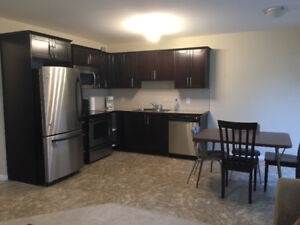 Melfort Town House Available May 1