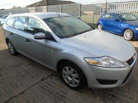 Ford Mondeo 1.8TDCi ( 125ps ) 2010.5MY Sport