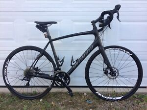 2014 like new specialized Roubaix SL4 58cm