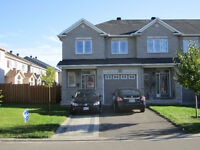 Executive Townhome for rent in Orleans - Dec or Jan Occupancy