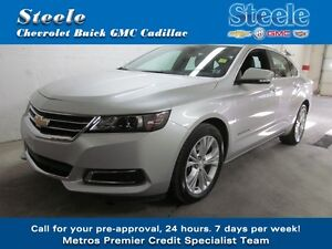 2015 Chevrolet IMPALA 2LT with Convenience Package !!!