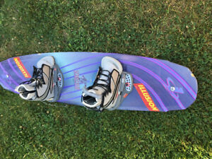 Wakeboard 138cm