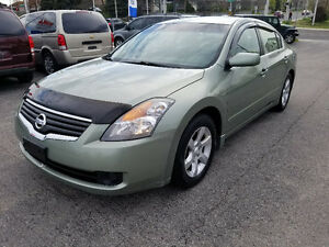 2008 Nissan Altima 2.5 S only $6750